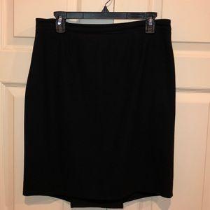 Tory Burch wool skirt